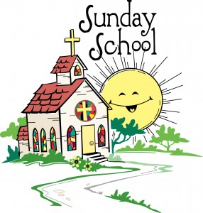 Learn more about Sunday school classes at United Methodist Church, Branford